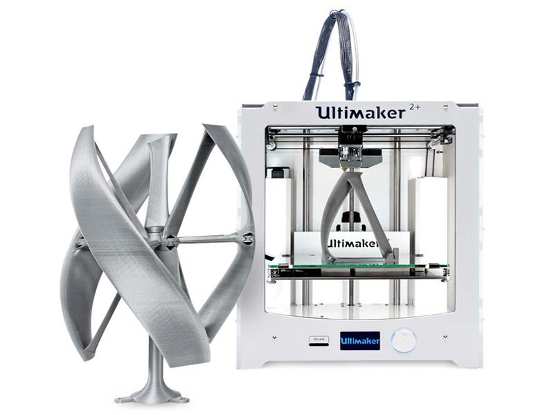 Ultimaker 2+ 3DPrinter