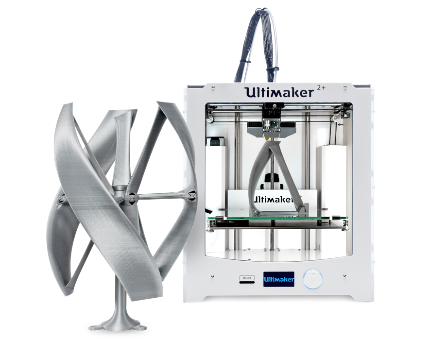 Ultimaker 2+ 3DPrinter