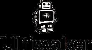Logo Ultimaker en Ultibot