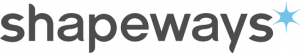 shapeways logo