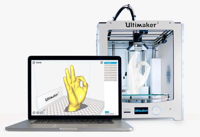 Ultimaker Software
