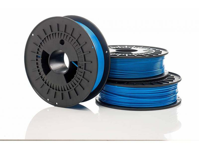 Ultimaker Fillament PLA Blauw