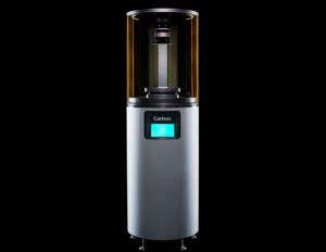 Carbon-M1-CLIP-3D-printer