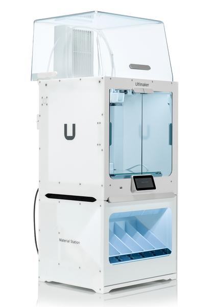 Desktop 3DPrinters